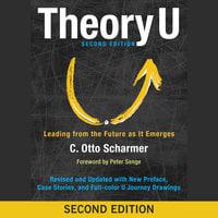 Theory U - Otto Scharmer