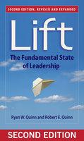 Lift - Robert E. Quinn, Ryan W. Quinn