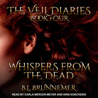 Whispers From The Dead - B.L. Brunnemer