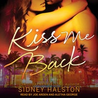 Kiss Me Back - Sidney Halston