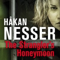 The Strangler's Honeymoon - Håkan Nesser
