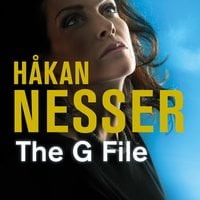 The G File - Håkan Nesser