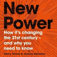 New Power - Jeremy Heimans,Henry Timms