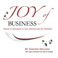 Joy of Business - Simone Milasas