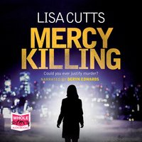 Mercy Killing - Lisa Cutts