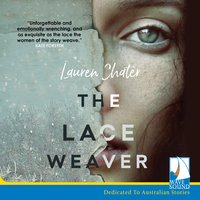 The Lace Weaver - Lauren Chater