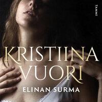 Elinan surma - Kristiina Vuori
