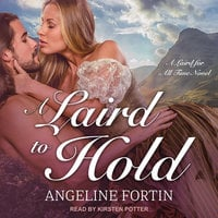 A Laird to Hold - Angeline Fortin