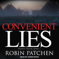 Convenient Lies - Robin Patchen