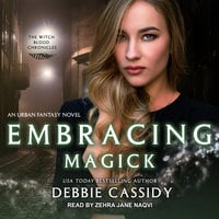 Embracing Magick - Debbie Cassidy
