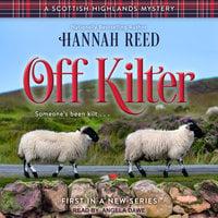 Off Kilter - Hannah Reed