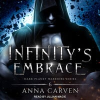 Infinity's Embrace - Anna Carven