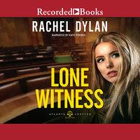 Lone Witness - Rachel Dylan