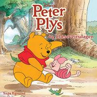 Peter Plys og blæsevejrsdagen - Disney
