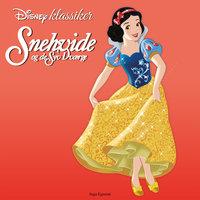 Snehvide og de syv dværge - Disney