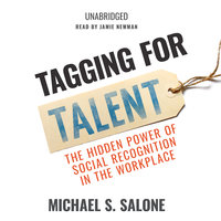 Tagging for Talent - Michael Salone