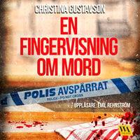 En fingervisning om mord