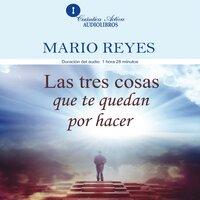 Las tres cosas que te quedan por hacer - Mario Reyes