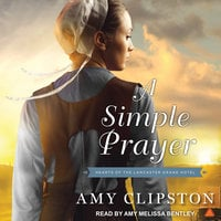 A Simple Prayer - Amy Clipston