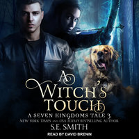 A Witch's Touch - S.E. Smith
