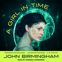 A Girl in Time - John Birmingham