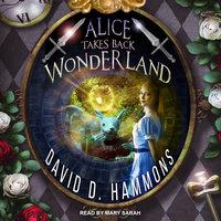 Alice Takes Back Wonderland - David D. Hammons