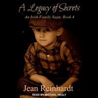 A Legacy of Secrets - Jean Reinhardt