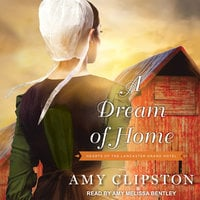 A Dream of Home - Amy Clipston