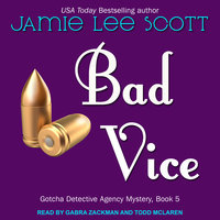 Bad Vice - Jamie Lee Scott