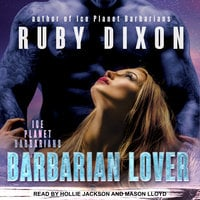 Barbarian Lover - Ruby Dixon