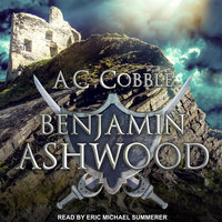 Benjamin Ashwood - AC Cobble