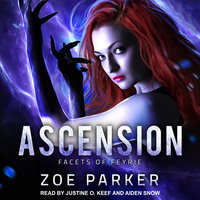 Ascension - Zoe Parker