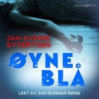 Øyne blå - Jan-Sverre Syvertsen