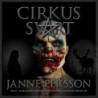 Cirkus Svart - Janne Persson