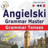 Angielski – Grammar Master - Dorota Guzik