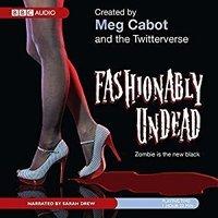 Fashionably Undead - Meg Cabot, The Twitterverse