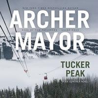 Tucker Peak - Archer Mayor