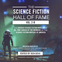 The Science Fiction Hall of Fame, Vol. 2-B - Isaac Asimov,Jack Vance,others