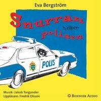 Snurran hjälper polisen - Eva Bergström