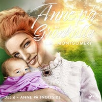 Anne på Ingleside - Lucy Maud Montgomery, L.M. Montgomery