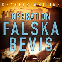Operation Falska bevis - Charles Whiting