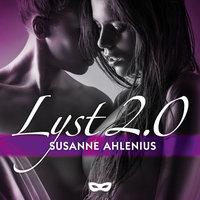 Lyst 2.0 - Susanne Ahlenius