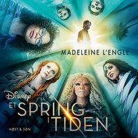 Et spring i tiden - Madeleine L'Engle