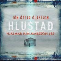 Hlustað - Jón Óttar Ólafsson
