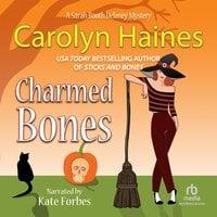 Charmed Bones - Carolyn Haines
