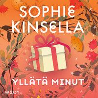 Yllätä minut - Sophie Kinsella