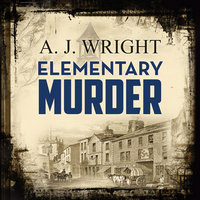 Elementary Murder - A.J. Wright
