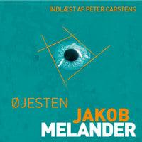 Øjesten - Jakob Melander