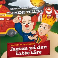 Klovnen og kronprinsen - Clemens Telling