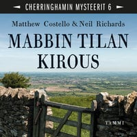 Mabbin tilan kirous - Matthew Costello, Neil Richards